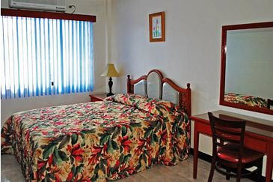 Comfort Suite Hotel and Appartment
