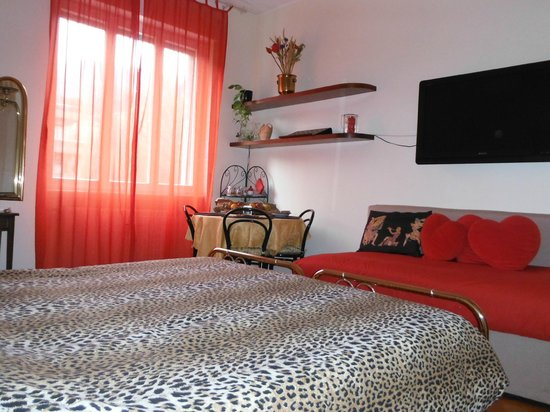 B&B Villa Olmo