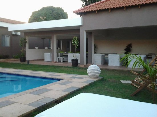 Matola bed and breakfasts