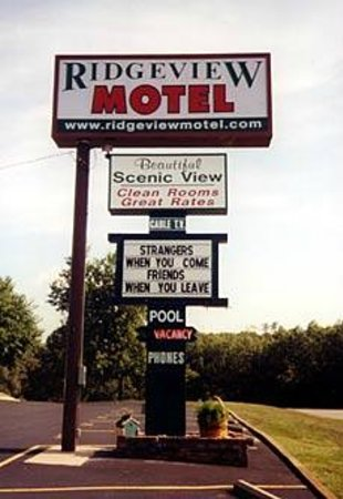 Ridgeview Motel
