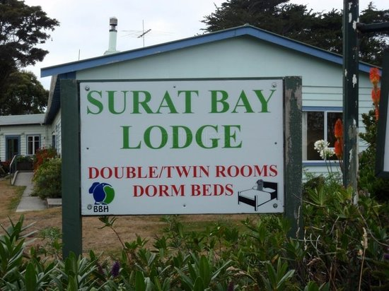 Surat Bay Lodge