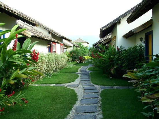 Villas de Paraty Inn
