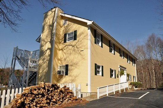 The Inn at Elk River