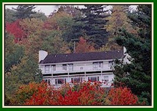 Banner Elk, NC: Fall at the Inn at Elk River