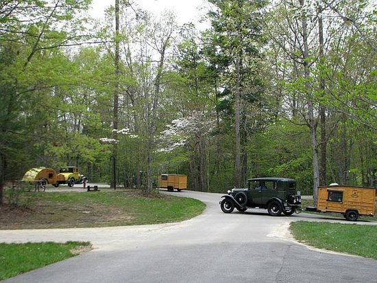 Photo of Bandy Creek Campgrounds Oneida