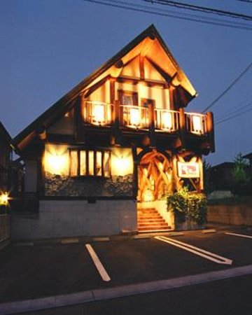 Seika-cho restaurants