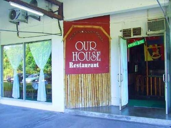 Restaurantes de Kerteh