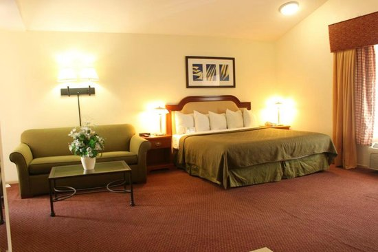 Photo of Quality Inn & Suites North Coast Encinitas