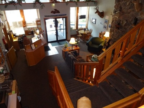 Photo of Nisqually Lodge Ashford