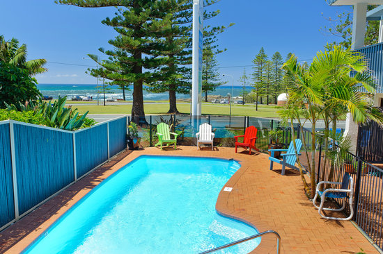 Photo of Beach House Holiday Apartments Port Macquarie