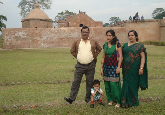 Sibsagar bed and breakfasts