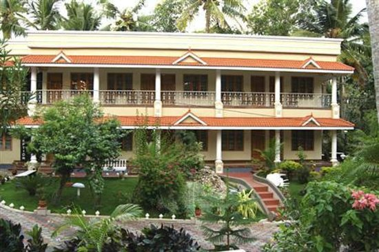 Photo of Karthika Plaza Tourist Resort Varkala