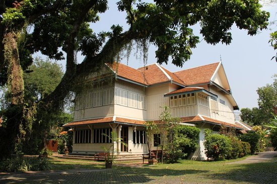‪‪Baan Orapin Bed and Breakfast‬: Baan Orapin Main House‬