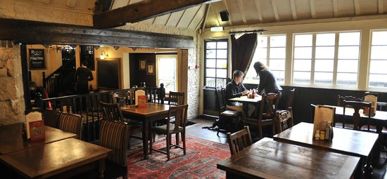 Nice Pubs In Oxfordshire That Do Food