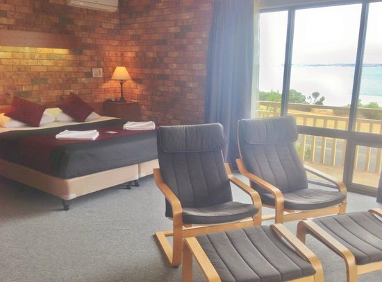 Kingscote, Αυστραλία: Executive King Room