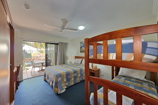 Bargara, Australien: Family room