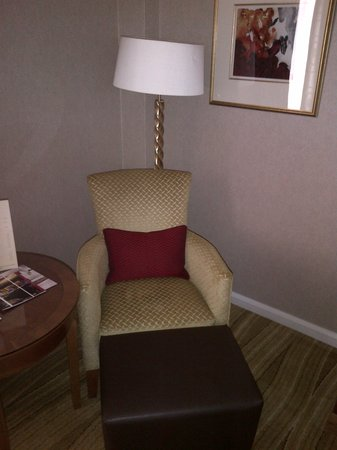 London Marriott Hotel Kensington: 2