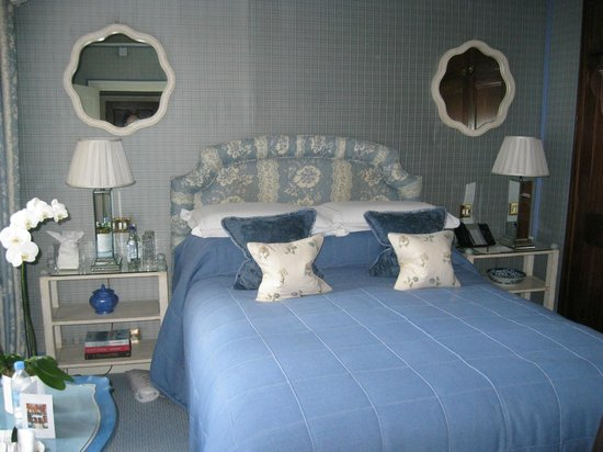 Egerton House Hotel: Our Room