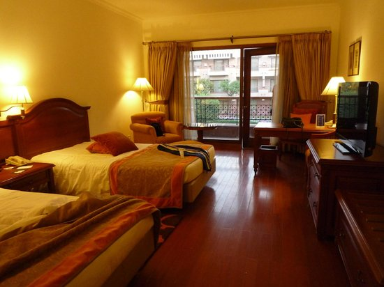 Jaypee Hotel Agra Room Rate