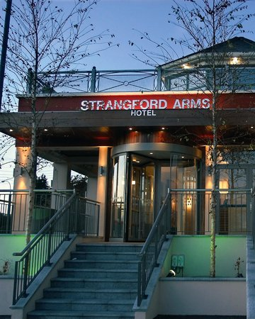 Photo of Strangford Arms Hotel Newtownards