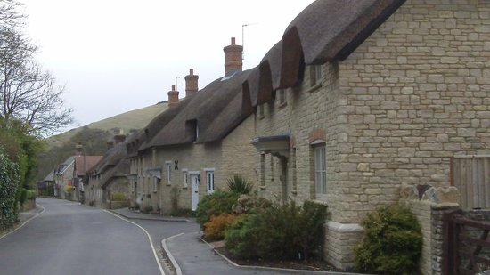 Bindon Bottom B&B: West Lulworth