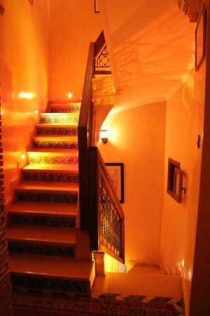 Photo of Riad Taghazout Marrakech