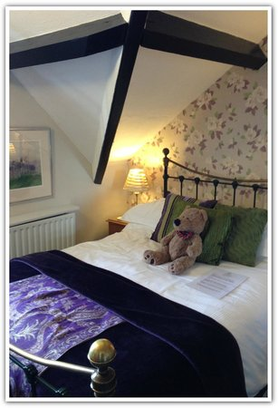 Denehurst Guest House: Nice room