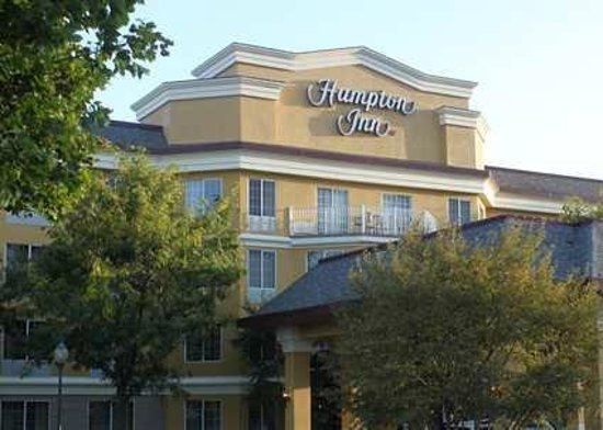 Photo of Hampton Inn Holland