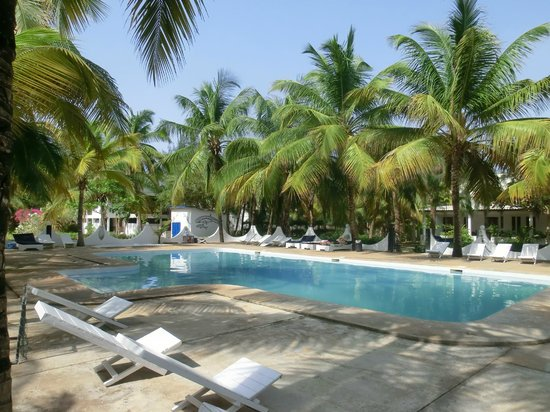 Photo of Hotel Awale Plage Grand Popo