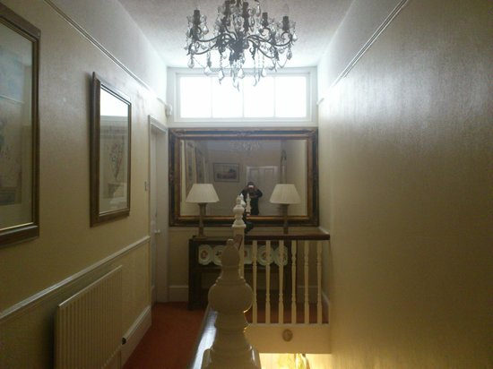Sedgehill House: 1st floor