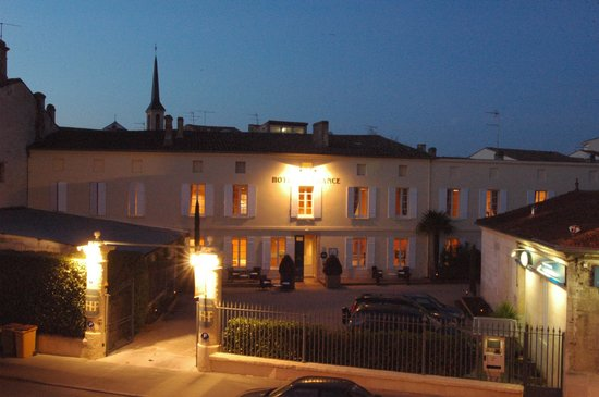 Photo of Hotel De France Libourne