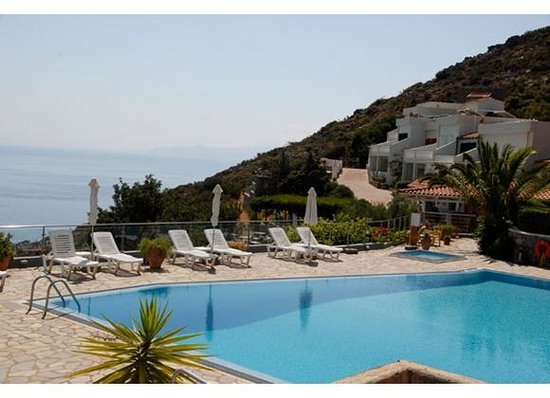 Photo of Adrakos Apartments Elounda