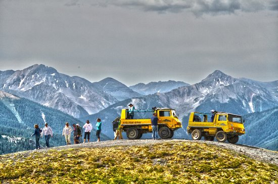 Telluride Offroad Adventures Private Tours