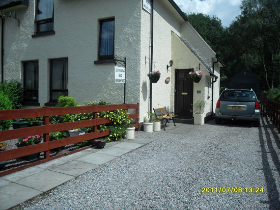 Photo of Quiraing B & B Kinlochleven