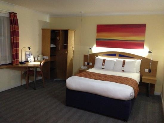 Holiday Inn Express London - Hammersmith: Inserisci didascalia