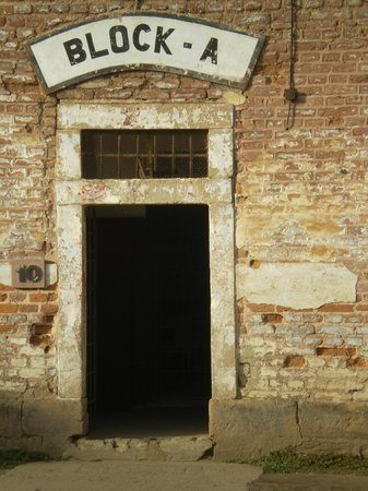 Terezin attractions