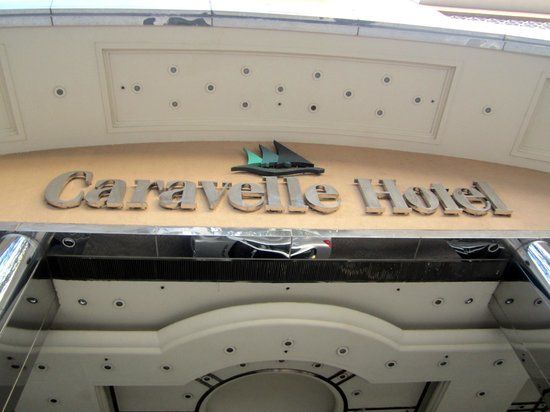 Caravelle Hotel: Hotel