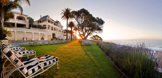 Photo of Ellerman House Bantry Bay