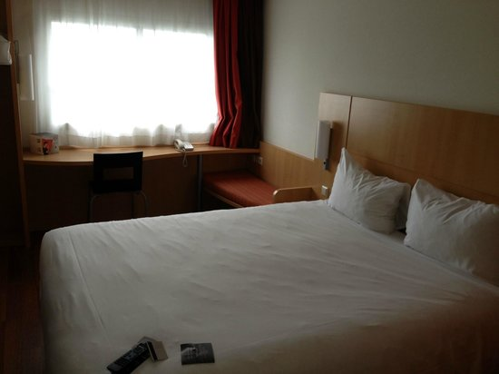 Ibis Amsterdam Centre: Room