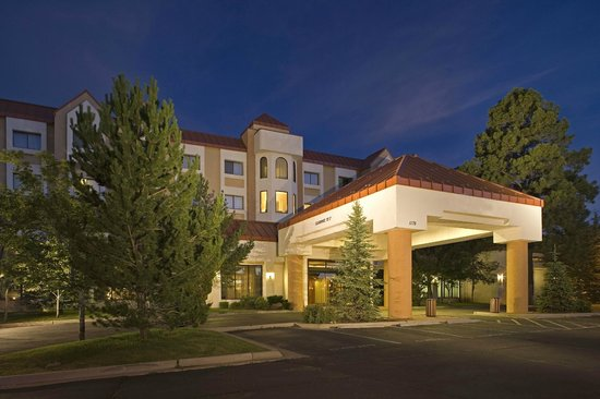 Woodlands Hotel: Woodland Hotel in Flagstaff