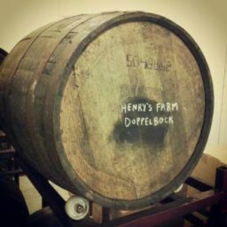Stratford, CT: Our Barrel Aging program