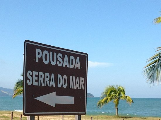 Pousada Serra do Mar