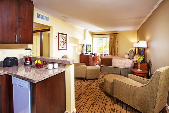 Winners Circle Resort: Studio Suite