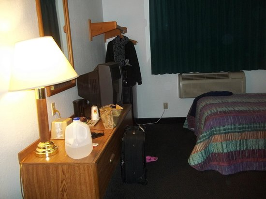 Glens Falls, NY: chambre photo2