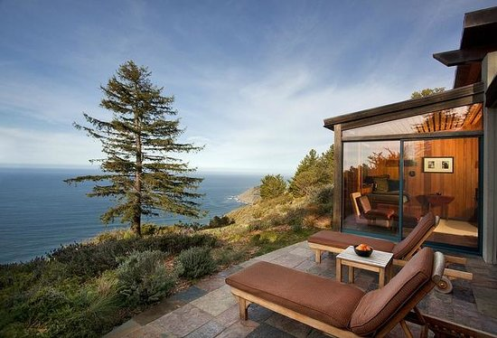 Photo of Post Ranch Inn Big Sur