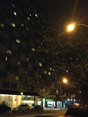 Holiday Inn Midtown / 57th St: Holiday Inn 57th Street