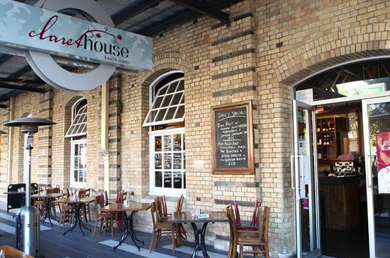 10 restaurants near healing house thai massage day spa for 39 vernon terrace teneriffe