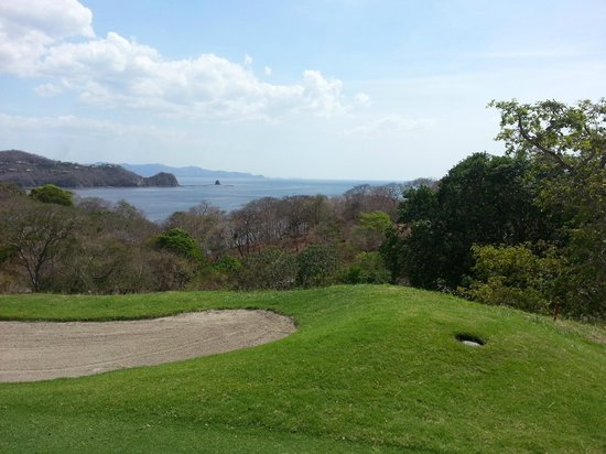 Four Seasons Resort Costa Rica at Peninsula Papagayo: Golf Course