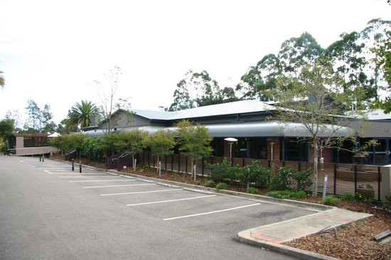 Terrey Hills hotels