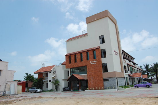 Getlstd property photo for Hotels in velankanni with swimming pool